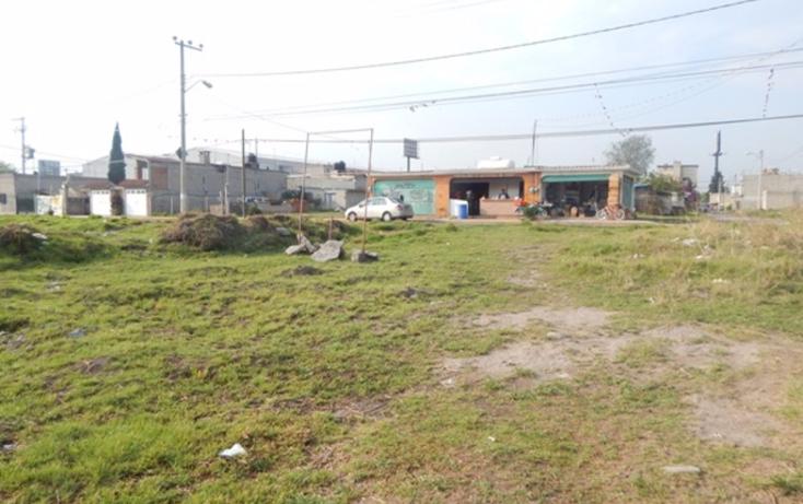 Foto de terreno habitacional en venta en  , santa maría totoltepec, toluca, méxico, 1066033 No. 10