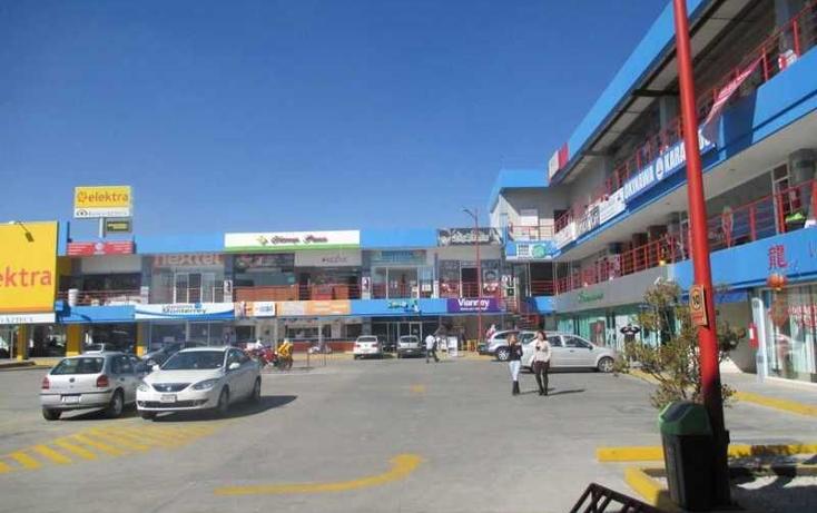 Foto de local en renta en  , santa maría totoltepec, toluca, méxico, 1098243 No. 01