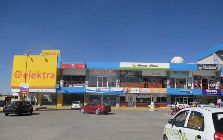 Foto de local en renta en  , santa maría totoltepec, toluca, méxico, 1098243 No. 03