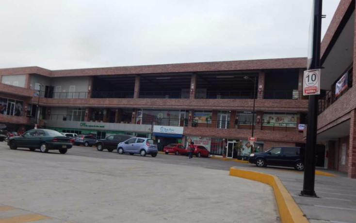 Foto de local en renta en  , santa mar?a totoltepec, toluca, m?xico, 1098253 No. 10