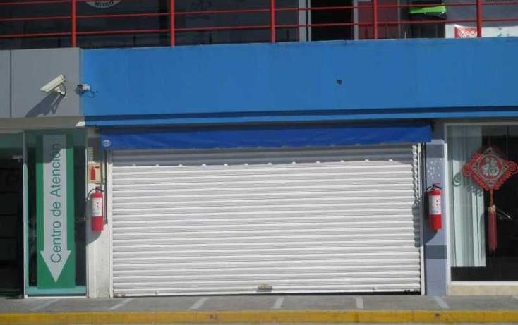 Foto de local en renta en  , santa mar?a totoltepec, toluca, m?xico, 1098255 No. 08