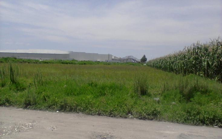 Foto de terreno habitacional en venta en  , santa maría totoltepec, toluca, méxico, 1272457 No. 01