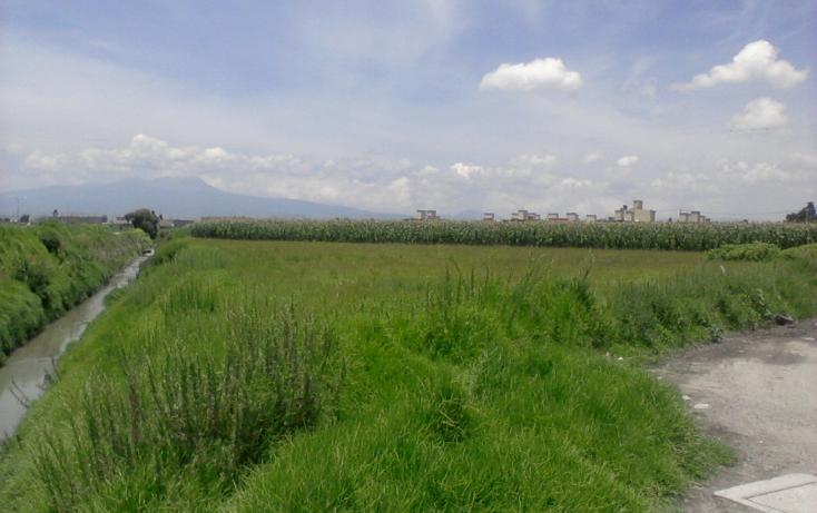 Foto de terreno habitacional en venta en  , santa maría totoltepec, toluca, méxico, 1272457 No. 05