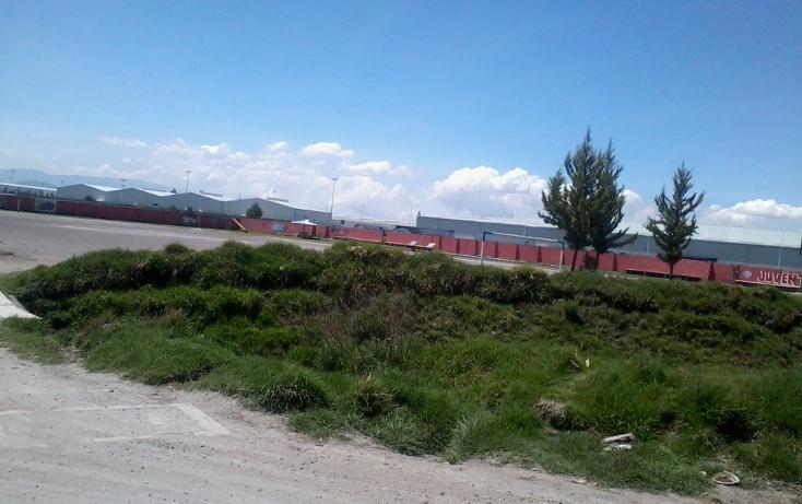 Foto de terreno habitacional en venta en  , santa maría totoltepec, toluca, méxico, 1272457 No. 09