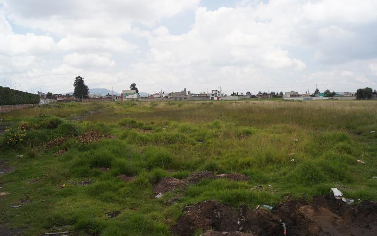 Foto de terreno comercial en venta en  , santa maría totoltepec, toluca, méxico, 1300535 No. 01