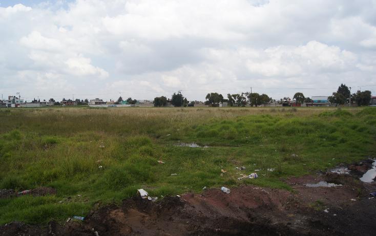 Foto de terreno comercial en venta en  , santa maría totoltepec, toluca, méxico, 1300535 No. 02