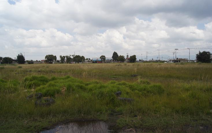Foto de terreno comercial en venta en  , santa maría totoltepec, toluca, méxico, 1300535 No. 03