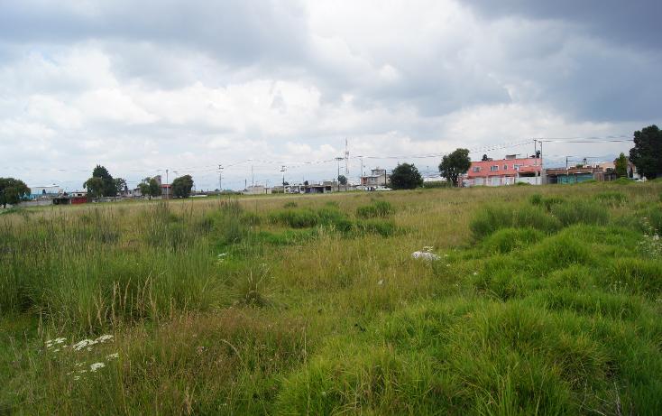 Foto de terreno comercial en venta en  , santa maría totoltepec, toluca, méxico, 1300535 No. 05