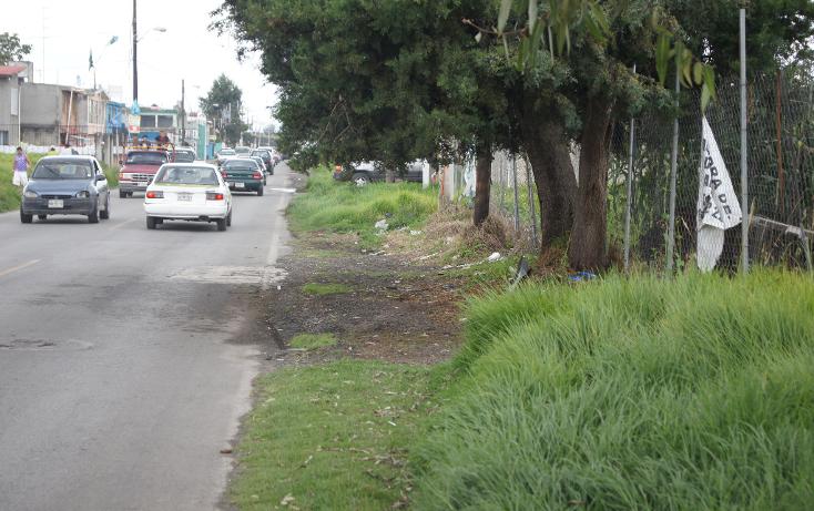 Foto de terreno comercial en venta en  , santa maría totoltepec, toluca, méxico, 1300535 No. 08