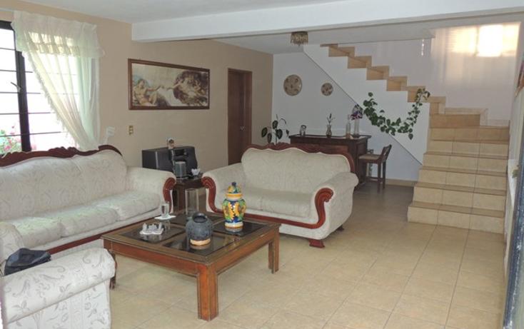 Foto de casa en venta en  , santa maría totoltepec, toluca, méxico, 1328353 No. 02