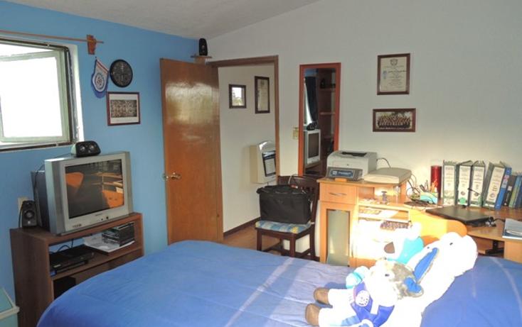 Foto de casa en venta en  , santa maría totoltepec, toluca, méxico, 1328353 No. 09