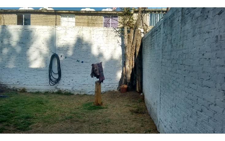 Foto de casa en venta en  , santa mar?a totoltepec, toluca, m?xico, 1435283 No. 03