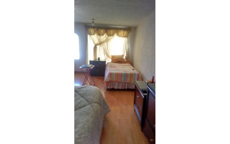 Foto de casa en venta en  , santa mar?a totoltepec, toluca, m?xico, 1435283 No. 06