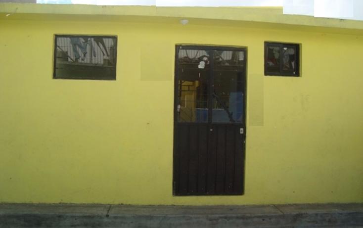 Foto de casa en venta en  , santa maría totoltepec, toluca, méxico, 1620400 No. 13
