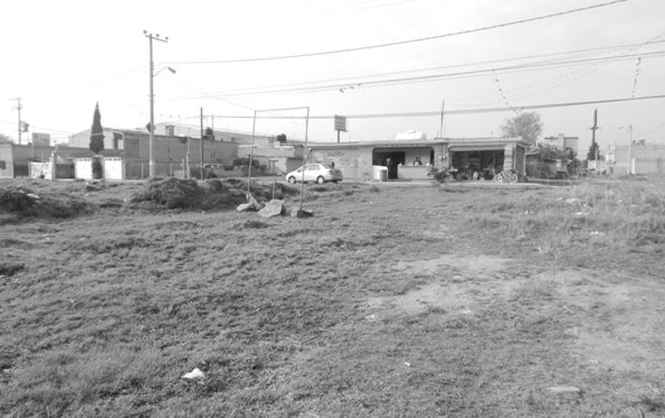 Foto de terreno habitacional en venta en  , santa maría totoltepec, toluca, méxico, 1971704 No. 05