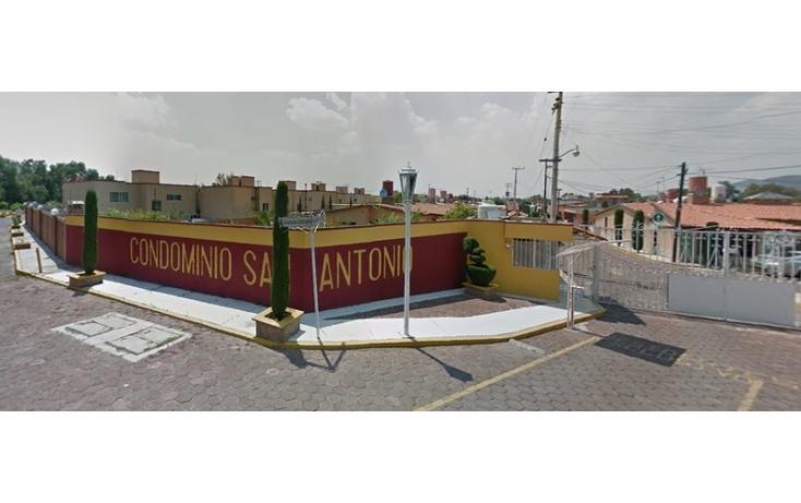 Foto de casa en venta en  , santa maría tulantongo, texcoco, méxico, 1599969 No. 01