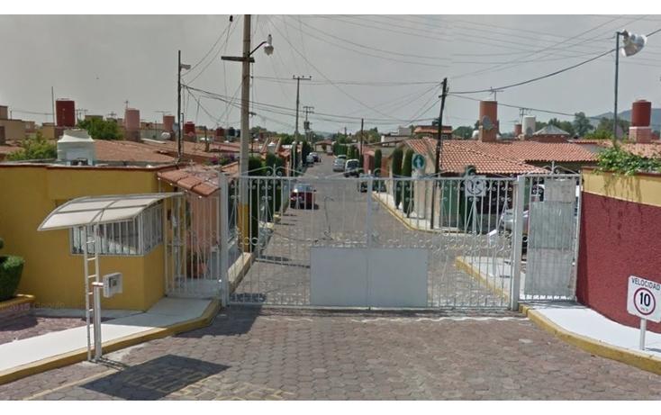 Foto de casa en venta en  , santa maría tulantongo, texcoco, méxico, 1599969 No. 02