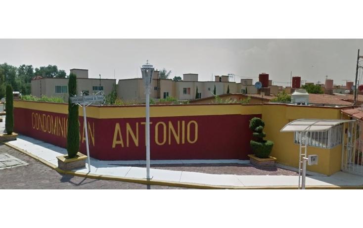 Foto de casa en venta en  , santa maría tulantongo, texcoco, méxico, 1599969 No. 03