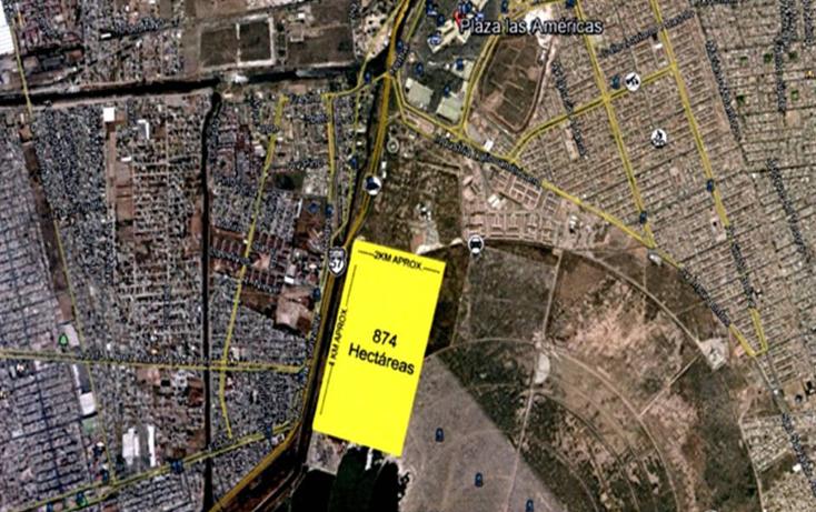 Foto de terreno habitacional en venta en  , santa maría tulpetlac, ecatepec de morelos, méxico, 1078771 No. 01
