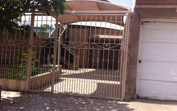 Foto de casa en venta en, santa maría, victoria, tamaulipas, 1460979 no 02