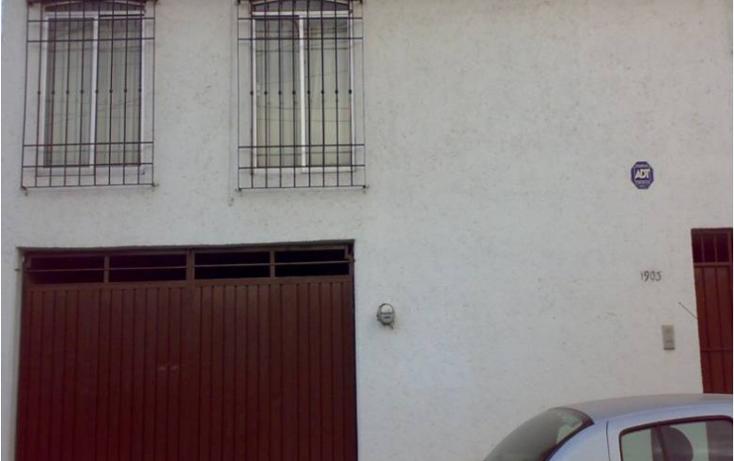 Foto de casa en venta en  , santa maría xixitla, san pedro cholula, puebla, 1272727 No. 02