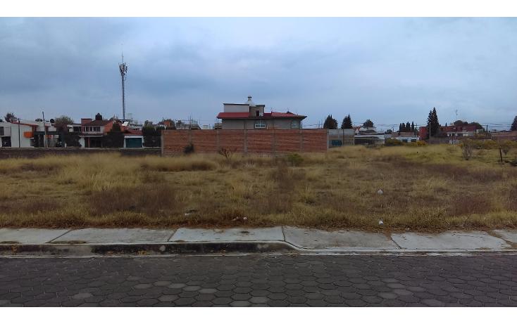Foto de terreno comercial en venta en  , santa mar?a xixitla, san pedro cholula, puebla, 1756516 No. 02