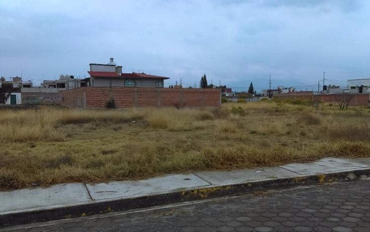 Foto de terreno habitacional en venta en  , santa maría xixitla, san pedro cholula, puebla, 1861874 No. 01