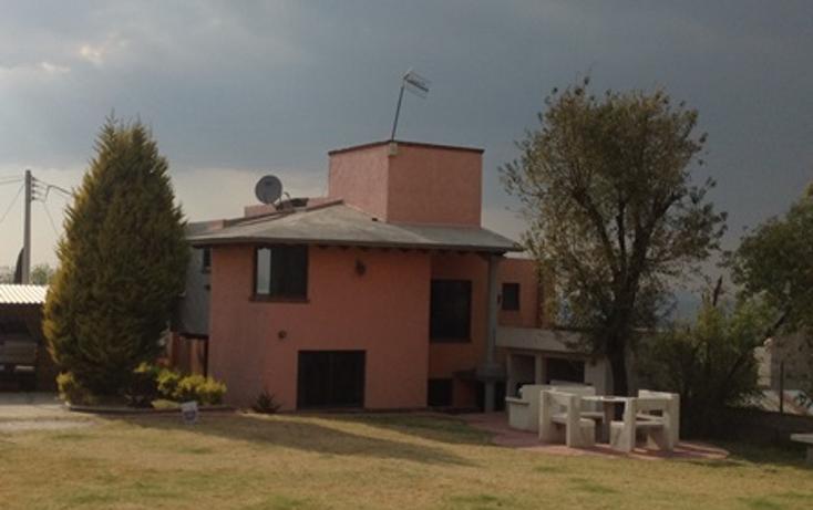 Foto de casa en venta en  , santa maría zolotepec, xonacatlán, méxico, 1280941 No. 02