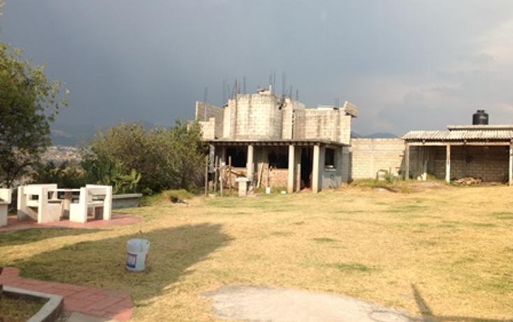 Foto de casa en venta en  , santa maría zolotepec, xonacatlán, méxico, 1280941 No. 03
