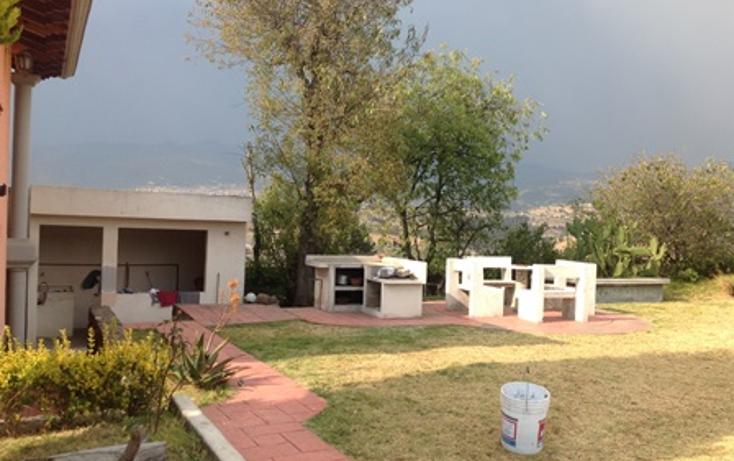 Foto de casa en venta en  , santa maría zolotepec, xonacatlán, méxico, 1280941 No. 04