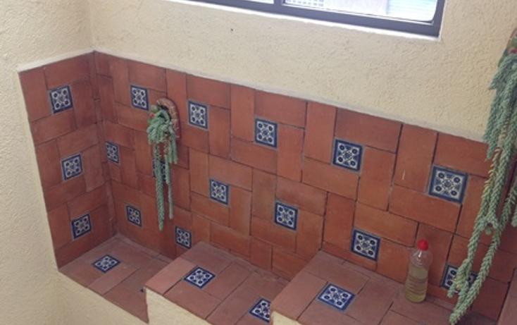 Foto de casa en venta en  , santa maría zolotepec, xonacatlán, méxico, 1280941 No. 21