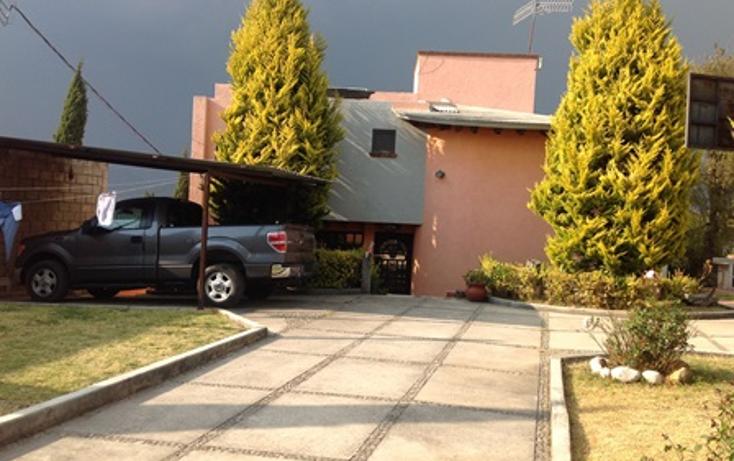 Foto de casa en venta en  , santa maría zolotepec, xonacatlán, méxico, 1280941 No. 22