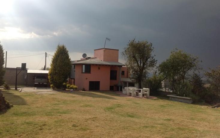 Foto de casa en venta en  , santa maría zolotepec, xonacatlán, méxico, 1280941 No. 24