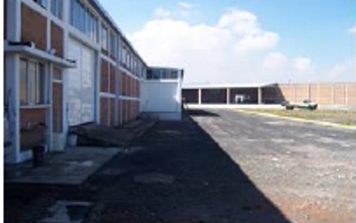 Foto de nave industrial en venta en  , santa maría zozoquilpan, toluca, méxico, 1453433 No. 03