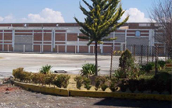 Foto de nave industrial en venta en  , santa maría zozoquilpan, toluca, méxico, 1453433 No. 05