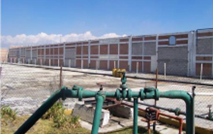 Foto de nave industrial en venta en  , santa maría zozoquilpan, toluca, méxico, 1453433 No. 06