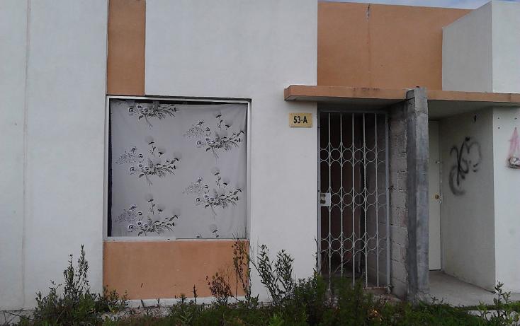 Foto de casa en venta en  , santa maría, zumpango, méxico, 1121635 No. 01