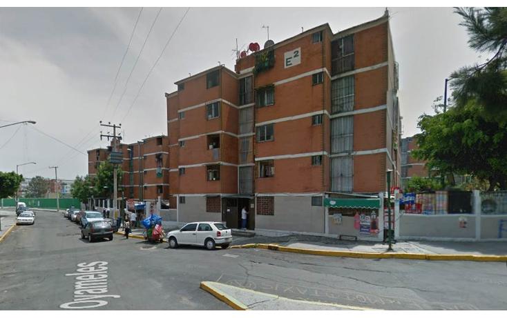Foto de departamento en venta en  , santa martha acatitla, iztapalapa, distrito federal, 1131243 No. 01