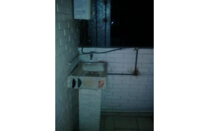 Foto de departamento en venta en  , santa martha acatitla, iztapalapa, distrito federal, 1131243 No. 08