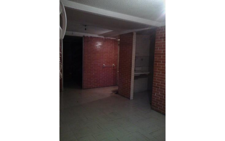 Foto de departamento en venta en  , santa martha acatitla, iztapalapa, distrito federal, 1131243 No. 12