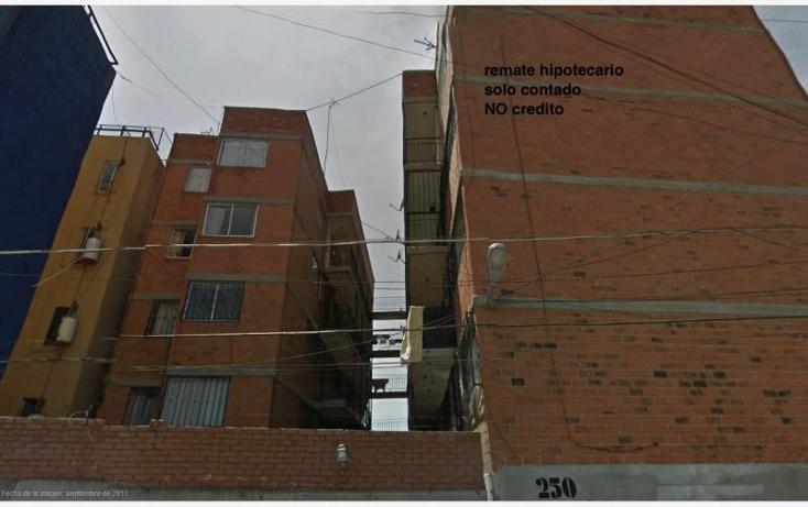 Foto de departamento en venta en luis garcía , santa martha acatitla, iztapalapa, distrito federal, 1496247 No. 02