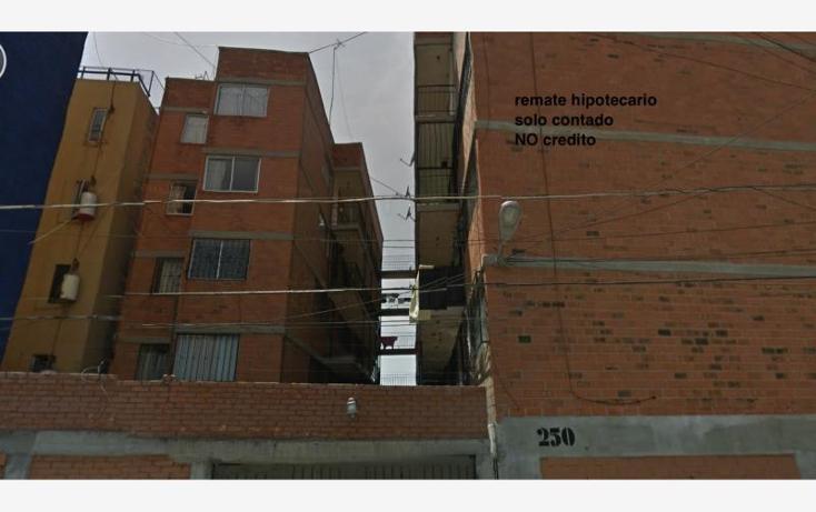 Foto de departamento en venta en luis garcía , santa martha acatitla, iztapalapa, distrito federal, 1496247 No. 04