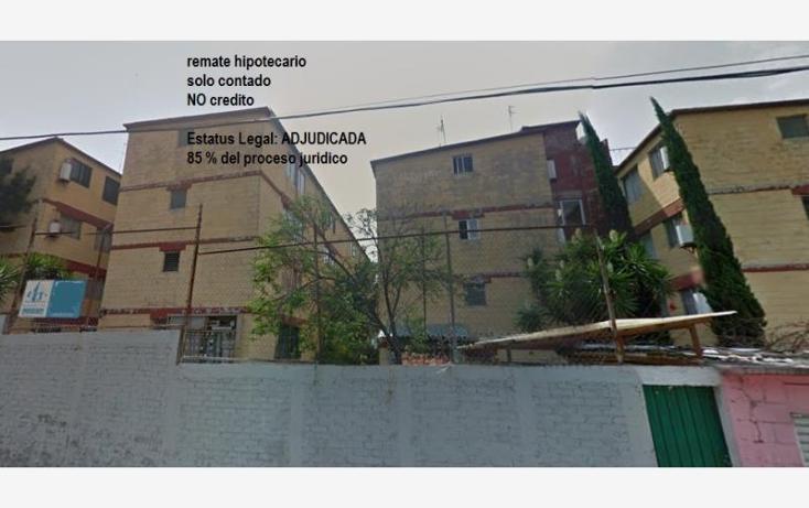 Foto de departamento en venta en  , santa martha acatitla, iztapalapa, distrito federal, 1569788 No. 02