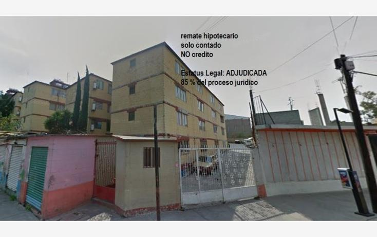 Foto de departamento en venta en  , santa martha acatitla, iztapalapa, distrito federal, 1569788 No. 04