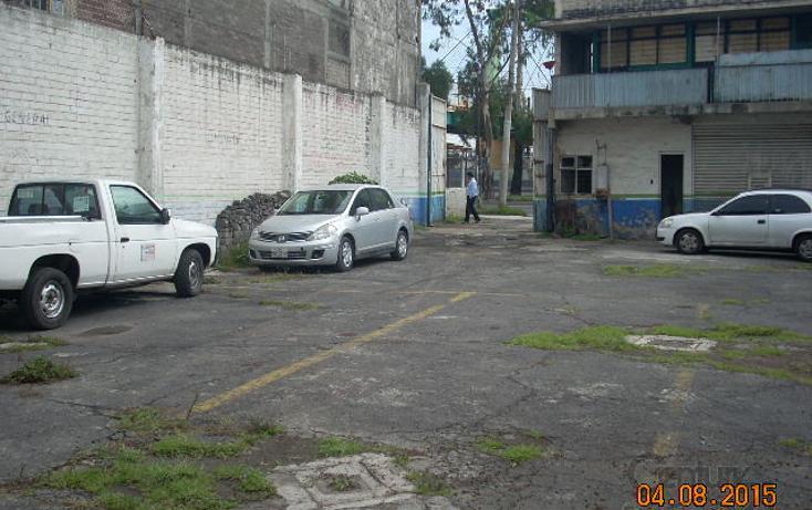 Foto de terreno habitacional en venta en  , santa martha acatitla, iztapalapa, distrito federal, 1701338 No. 07