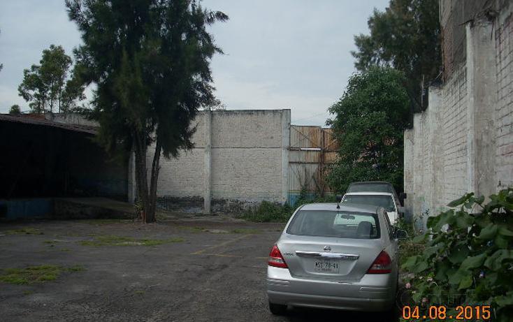 Foto de terreno habitacional en venta en  , santa martha acatitla, iztapalapa, distrito federal, 1855524 No. 03