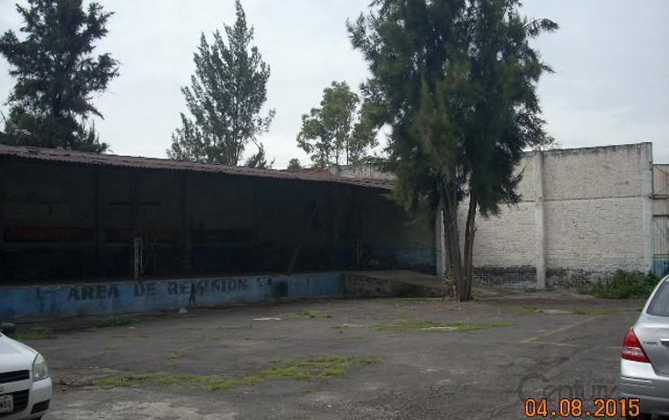 Foto de terreno habitacional en venta en  , santa martha acatitla, iztapalapa, distrito federal, 1855524 No. 04
