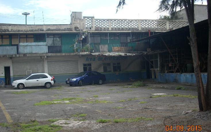 Foto de terreno habitacional en venta en  , santa martha acatitla, iztapalapa, distrito federal, 1855524 No. 06