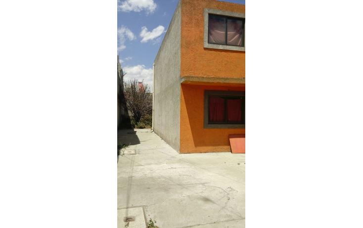 Foto de terreno comercial en venta en  , santa martha acatitla, iztapalapa, distrito federal, 1874072 No. 01