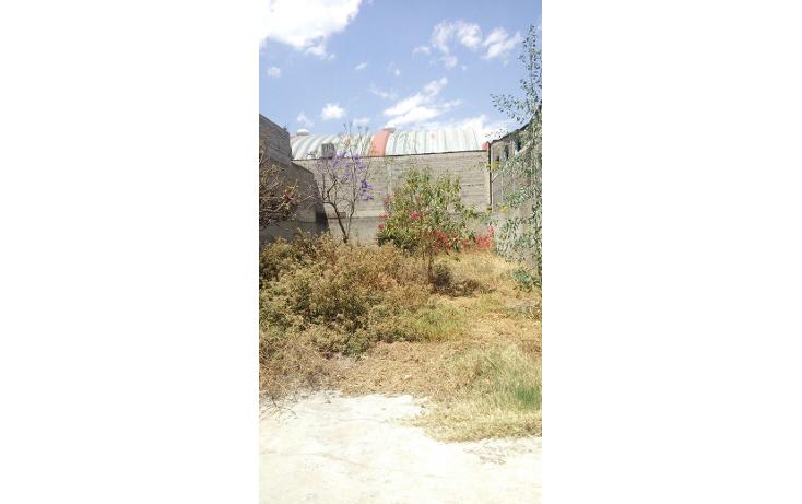 Foto de terreno comercial en venta en  , santa martha acatitla, iztapalapa, distrito federal, 1874072 No. 02